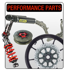 Eurocorsa Performance parts