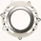 SPEEDYMOTO DUCATI CLUTCH COVER - FLOW - CLEAR